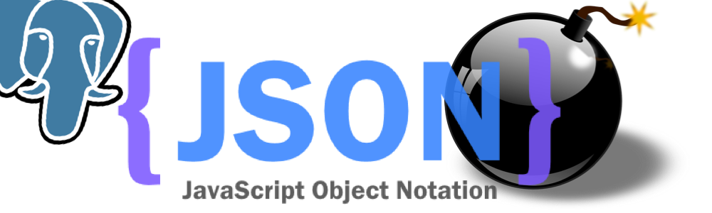 The Wonderful and Dangerous to_json from Postgres