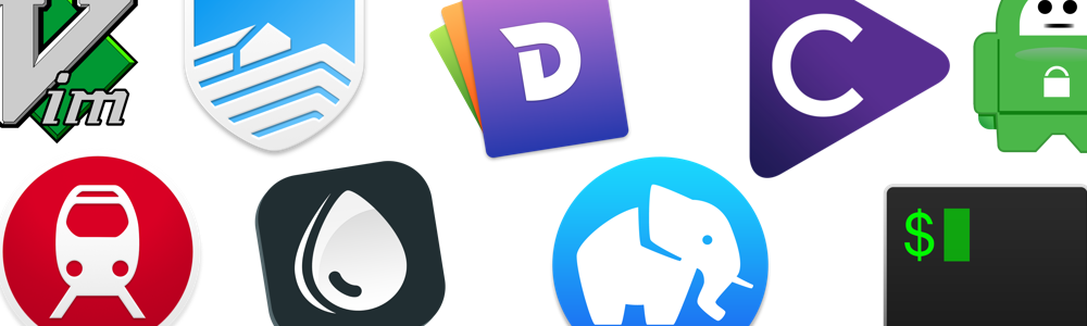 Apps I use and may be useful to you too